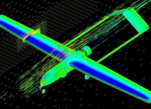 UAV CFD Solution