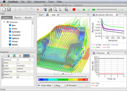 Openfoam The Open Source Cfd Toolbox User Guide Version 1