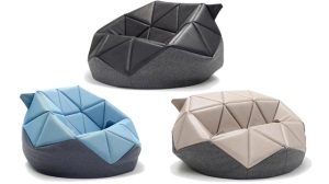 A bean bag chair fit for a mesher. Image from Gizmodo.