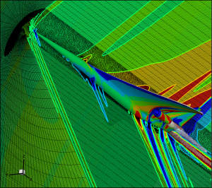 More CFD goodness from SU2.