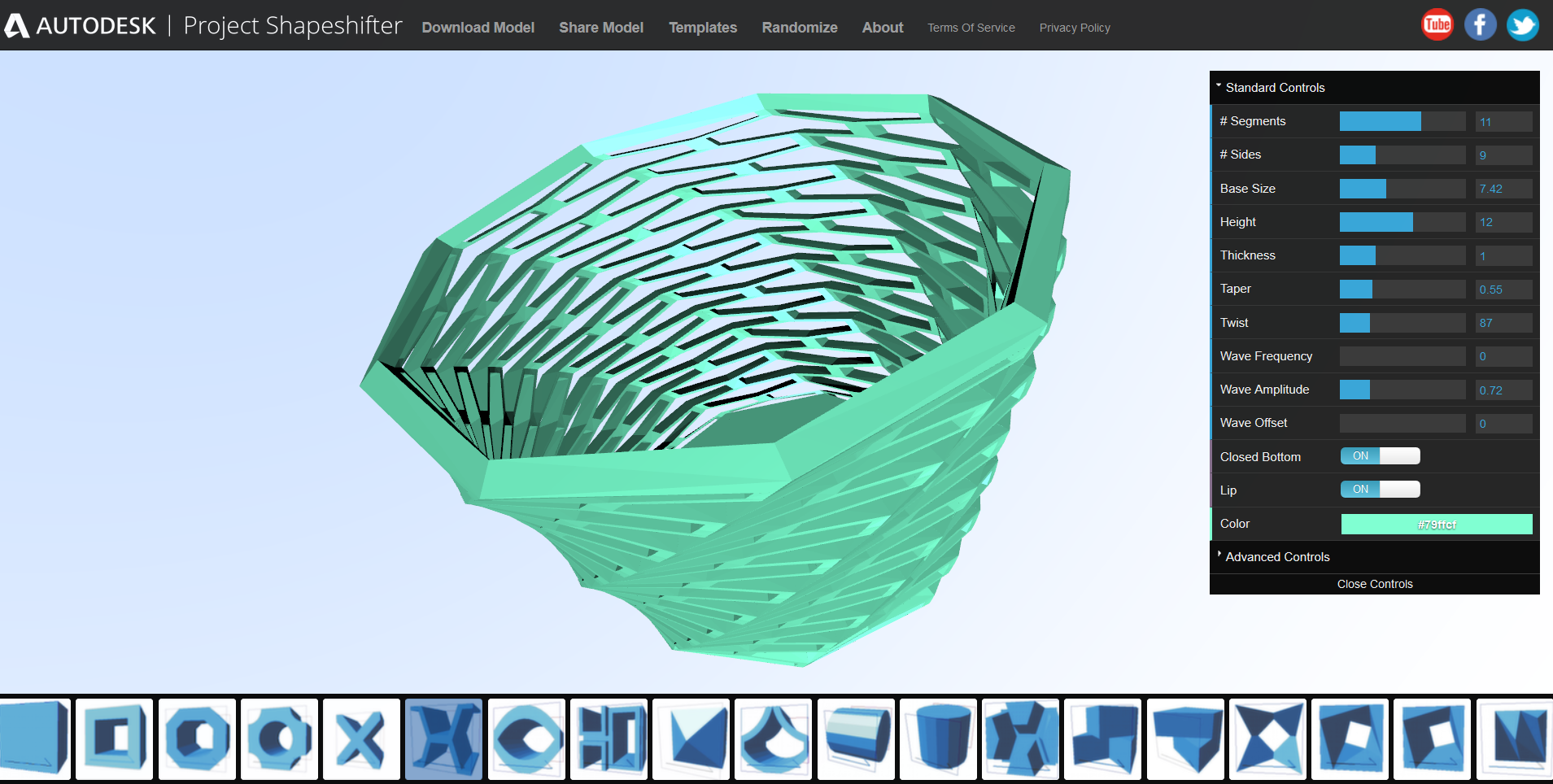 Another Fine Mesh | CFD, Meshing, and More | Page 64