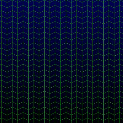 Quad grid