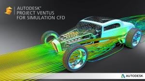 Autodesk Project Ventus