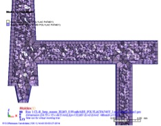 From Plastics Today comes this article about resolving boundary layers for mold filling simulations with Moldex3D. Click image for article.