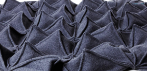 The tet-inspired cashmere Bloom Blanket. Image from bloomblanket.com. See link above.