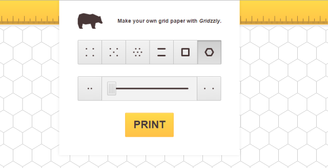 Our friends at CD-adapco will probably love this polyhedron grid paper from Gridzzly.