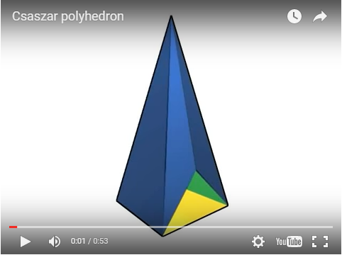 What can a tet possibly have in common with a 14-faced polyhedron? Click the image to find out.