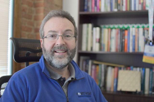 John Chawner, President of Pointwise, Inc.