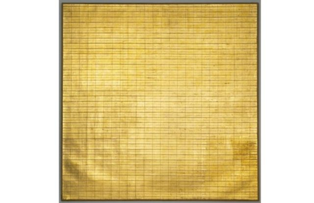 Agnes Martin - Friendship