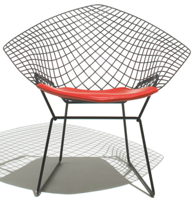 bertoia-chair