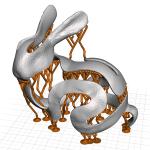 mesh-mixer-bunny
