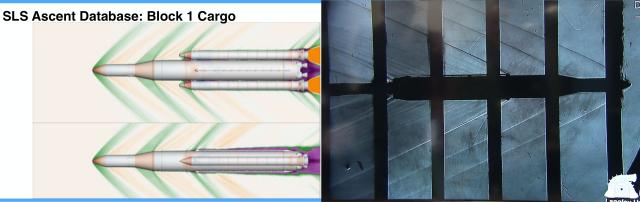 SLS-Aero-Model-Schlieren