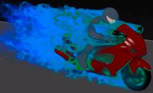simulia-xflow-motorbike