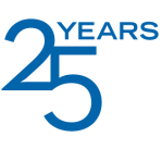 25Years-only