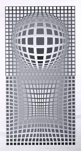 Victor-Vasarely-VP-Surke-1973