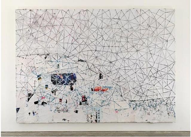 mark-bradford-white-painting-2009